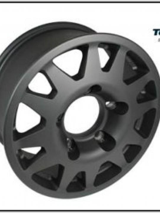 Terrafirma Dakar Alloy Wheel