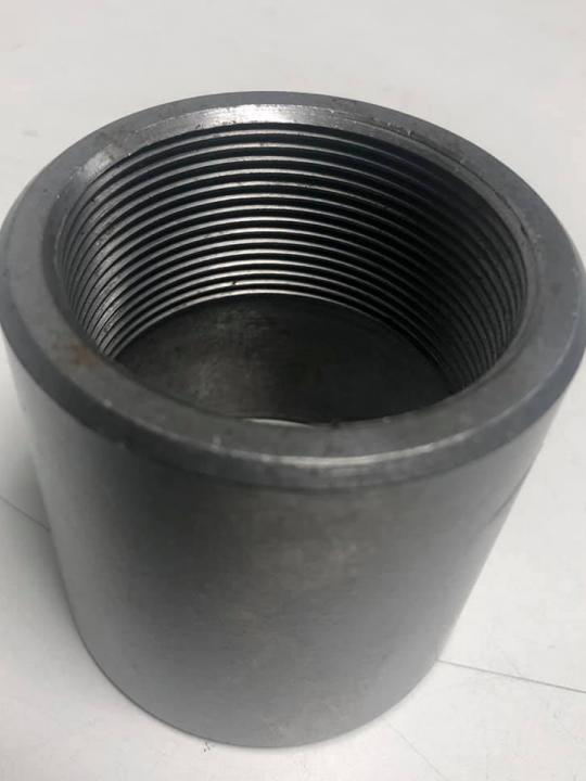 REPLACEMENT WELD ON THREADED MOUNTING CAN
