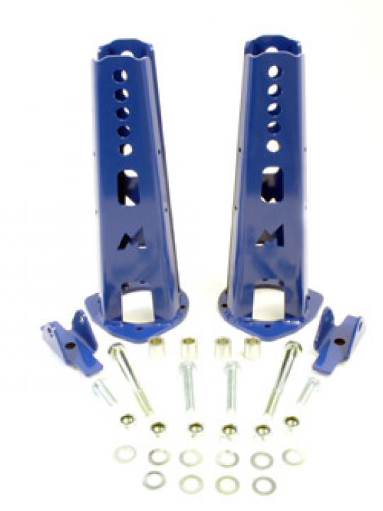 Land Rover Suspension mounting kits
