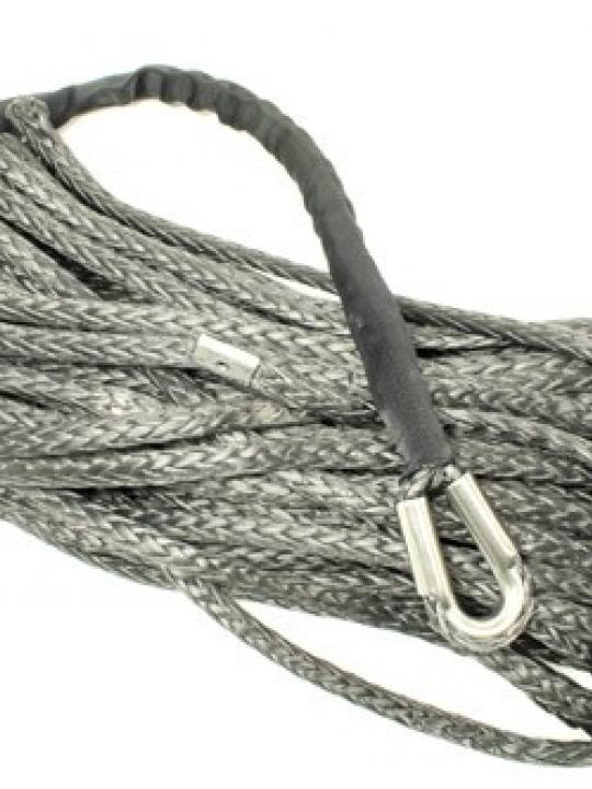 Replacement Synthetic rope 11mm x24m